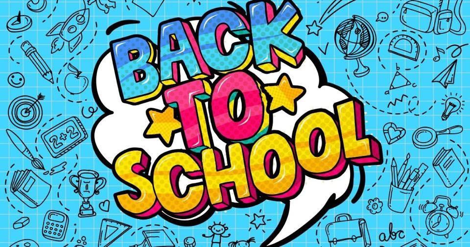 Onderdeloep Back to School - de uitkomsten - Respondenten.nl